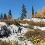 Tundra oder doch Bödmeren