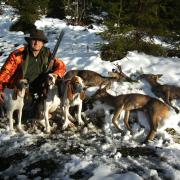 O herliche Jagd